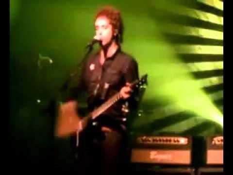 Gustavo Cerati - Pulsar (Megaelectrico 2007 DVD Edicion Especial)