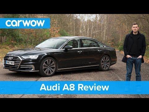Audi A8 2019 In Depth Review Mat Watson Reviews Youtube Audi A8 Audi Mercedes S Class