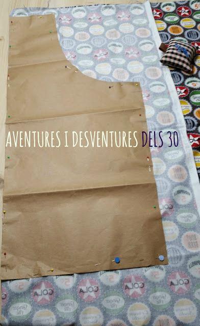 Aventures+i+desventures+dels+30:+UN+DAVANTAL+CERVESER