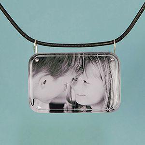 botiga online material per fer collarets amb foto