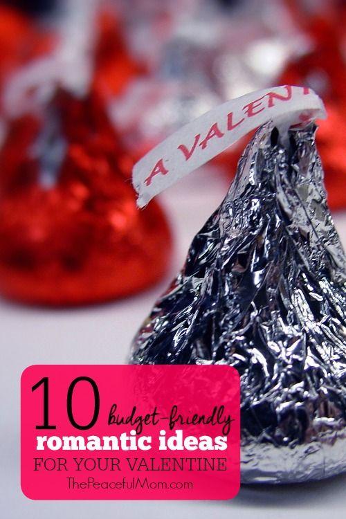 10 romantic valentine's day decor ideas