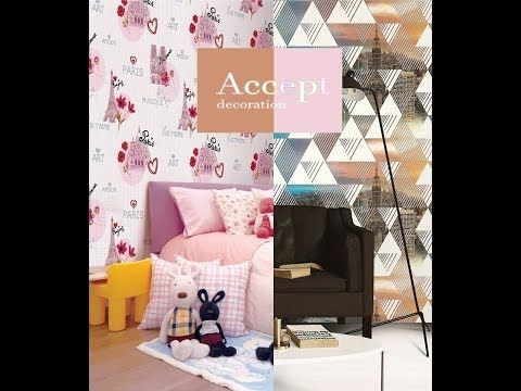 ورق حائط غرف نوم 2020 Youtube Home Decor Toddler Bed Furniture