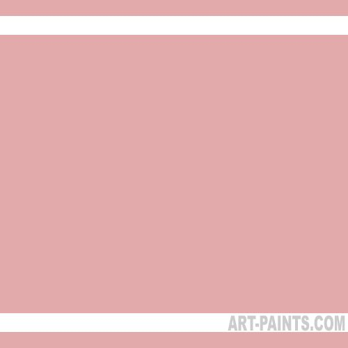 dusty rose wall paint 2015 fashion colors wetawash