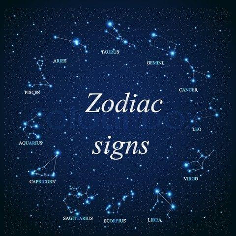 Explore Zodiac Signs, Bright Stars, and more!