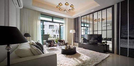 Sejati Residences - 3 Storey Superlink (Eugenia), 3-sty Terrace