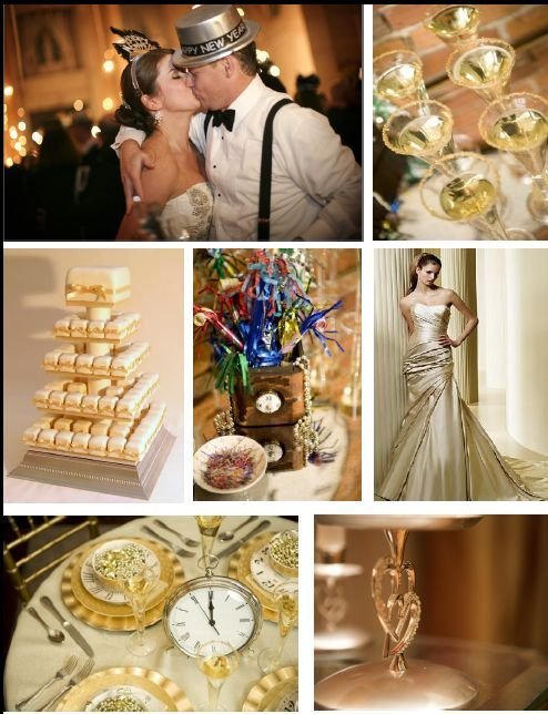 New Year S Wedding South Florida Planner