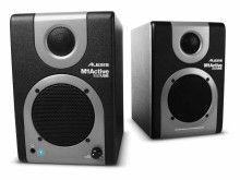 Alesis M1 Active 320 USB Studio Monitor Speakers with USB interface (Pair) | Best Studio MonitorsBest Studio Monitors