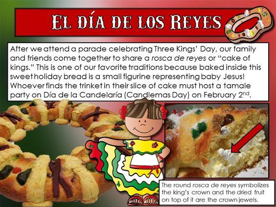 Feliz Navidad! Christmas Around the World in Mexico PowerPoint