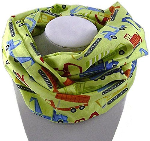 Kinder-Loop Schlauchschal BAUFAHRZEUGE auf lindgrün - 100% Baumwolle - bettina bruder® bettina bruder http://www.amazon.de/dp/B016RV7AB2/ref=cm_sw_r_pi_dp_9LHiwb1H2JPB5