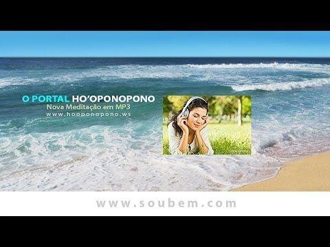 Ho'oponopono NOVA MEDITAÇÃO - E-BOOK E MP3