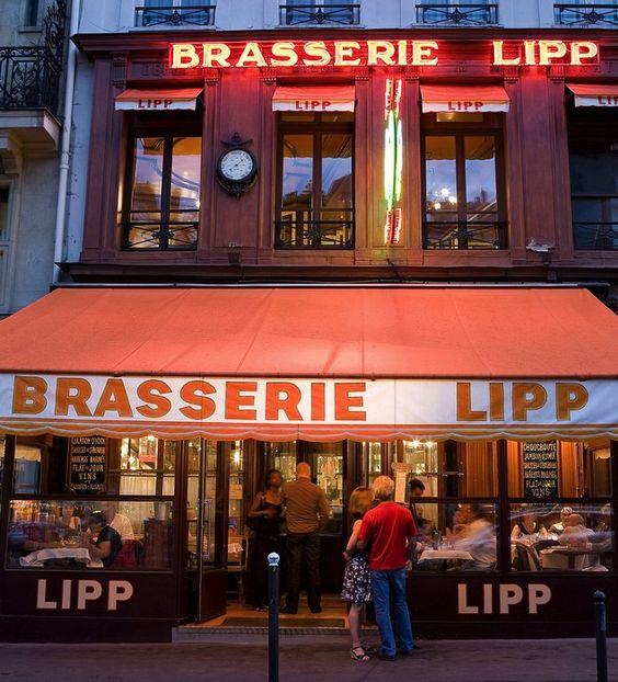 The 50 Best Restaurants In Paris Photos Pinterest Restaurant