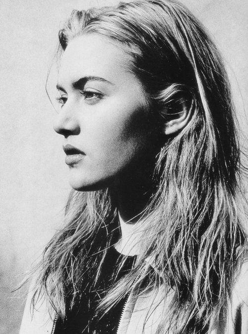 Kate Winslet/ actress face
