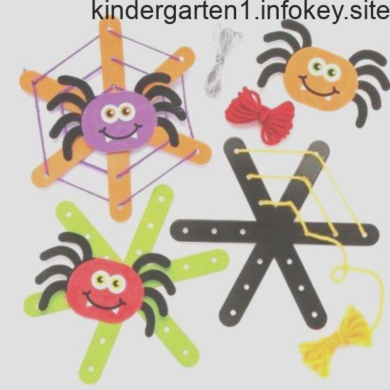 Spinne Basteln 60 Krabbelige Halloween Deko Ideen Zum Selbermachen Halloween Basteln Ideen Spinne Basteln Halloween Deko Basteln