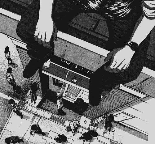Manga.
