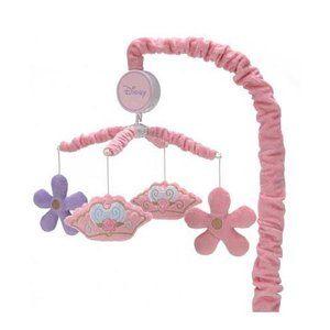 Disney baby bedding disney babies and baby bedding on for Princess crib mobile