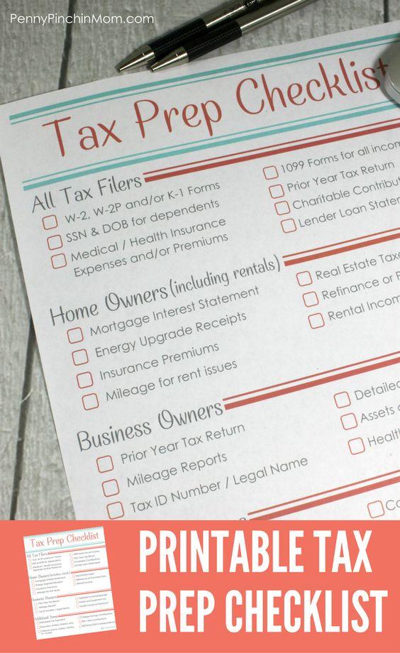 printable tax real printables printable pins taxes budget tips taxes ...