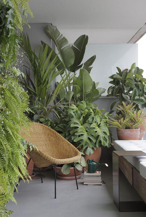 Spa em casa! Confira no link dicas para montar um! (Foto: Denilson Machado) #spa #house #relax #decor #decoração #decoration #decoración #casavogue