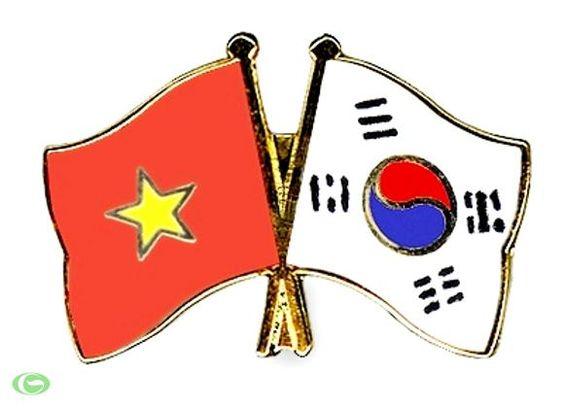 Nếu cần thiết bạn hãy tìm đến sự giúp đỡ của đại sứ quán Việt Nam tại Hàn Quốc