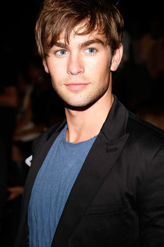 Christopher Chace Crawford  July 18, 1985(age26)  Lubbock, Texas, U.S.  Actor