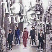 嵐 - [139bpm] troublemaker (crabMixx) 220630 by inu on SoundCloud