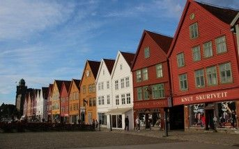 O que fazer em Bergen. Roteiro de 3 dias: terceiro dia