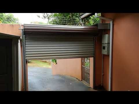 Centurion Rdo Roll Up Door Operator Youtube Unique Garage
