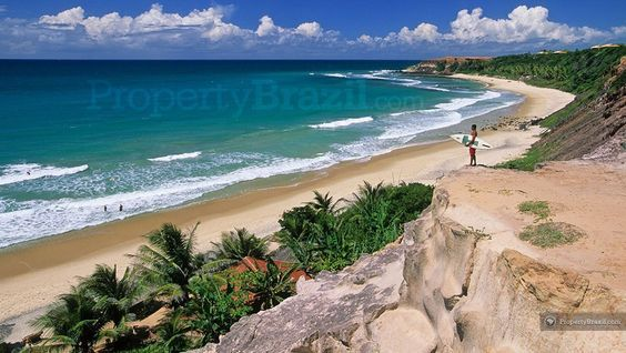 Pipa, Brazil - The no 1 Pipa tourism and travel guide