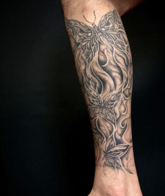 Paling Populer 24 Gambar Tato Tangan Kanan Tebori Teknik Tatto Tradisional Jepang Tato Kutikula Kuku Mengetren Lagi T Di 2020 Tato Jepang Tato Tangan Artis Bertato