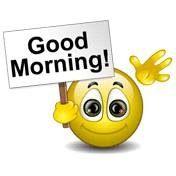 Emoticon - Goodmorning Sunshine Smiley | Zaazu.com