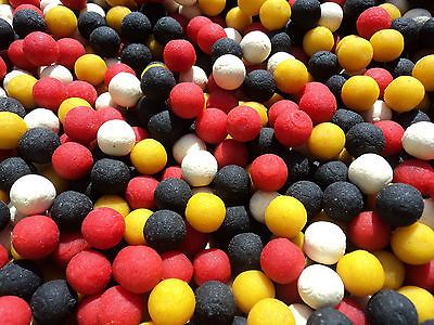 carp #boilies 10mm #match method #fishing bait, view more on the, Hard Baits