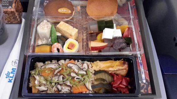 Japan Shingansen lunchbox.