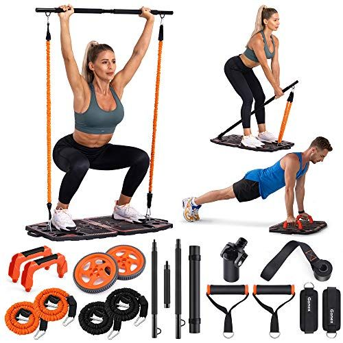 Did You Know The Loves Of S No Equipment Workout Full Body Workout Ab Roller