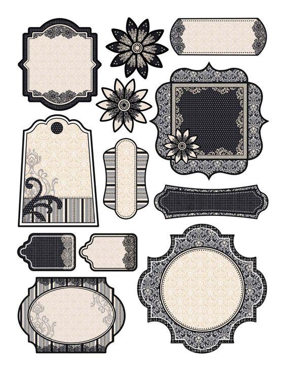 Imágenes para imprimir-Free Printables                                                                                                                                                     Más