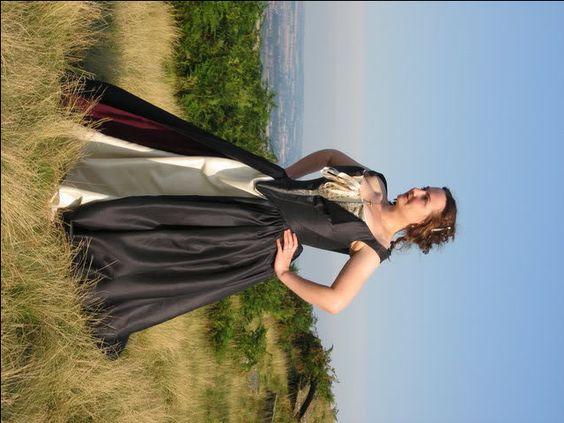 Caribbean Pirate Dress | Your Wardrobe Unlock'd