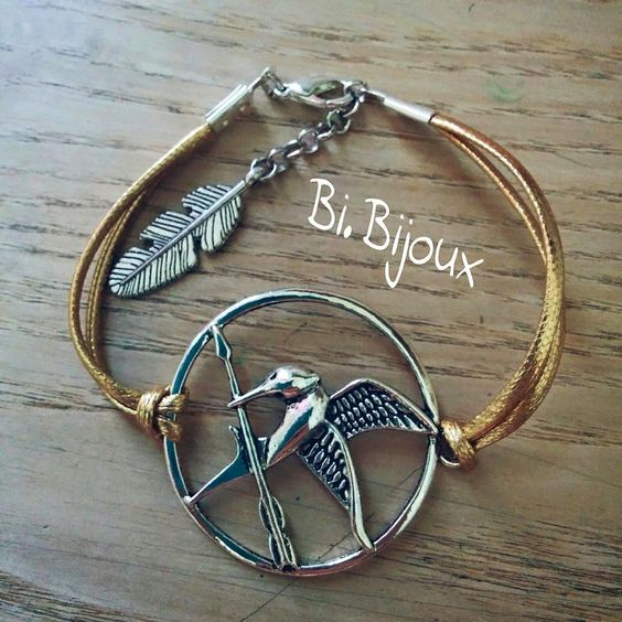 *BI.BIJOUX* SHIPPING WORLDWIDE-LOW PRICES-PAYPAL #handmade #madewithlove #bibijoux #bijoux #accessories #jewels #diy #necklaces #bracelets #rings #earrings #fashion #shopping #accessori #gioielli #collana #collane #necklace #bracciali #bracciale #ring #anello #anelli #fattoamano #braceleti #orecchino #orecchini #ordine #negozio #gift #hunger #games #hungergames #mockingjay #ghiandaia #gold #golden #oro #piuma