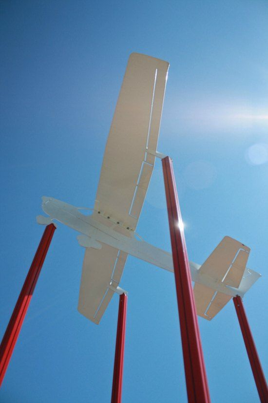 Homeschooling Around Greenville: Exploring Flight
