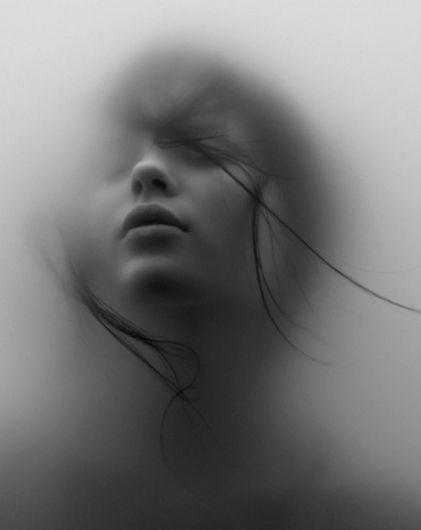 under water Portraits: