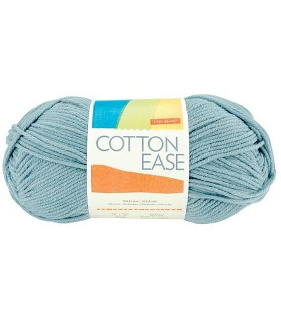 Yarn Brands : colors lion lion brand yarn yarns cotton acrylics violets lion brand ...