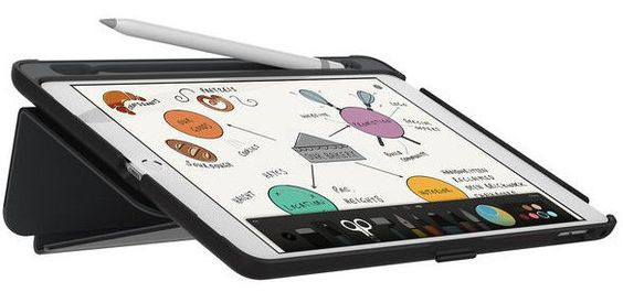StyleFolio_Pencil_iPad_Pro_Case