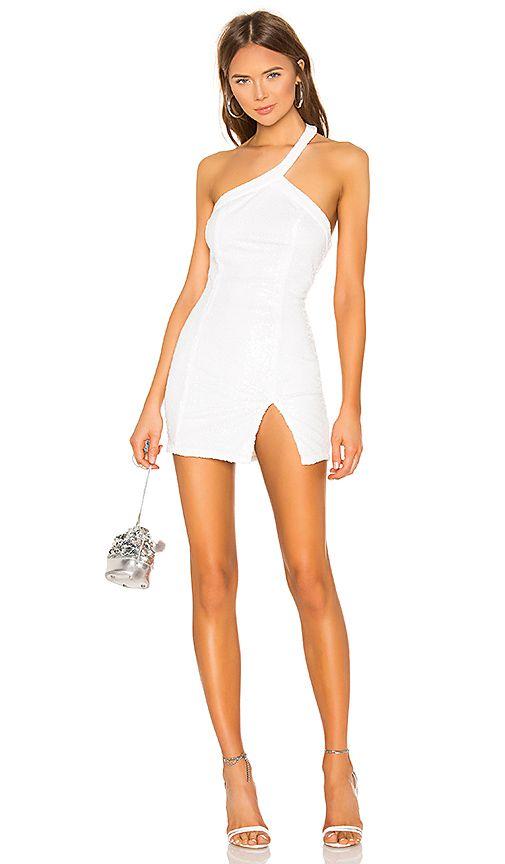 Cicely Mini Dress  -