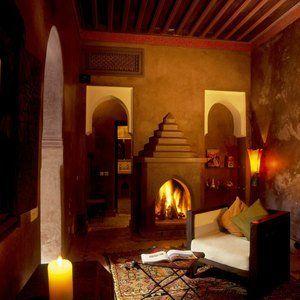 Riad Hotel Dar Les Cigognes - Marrakesch, Marokko