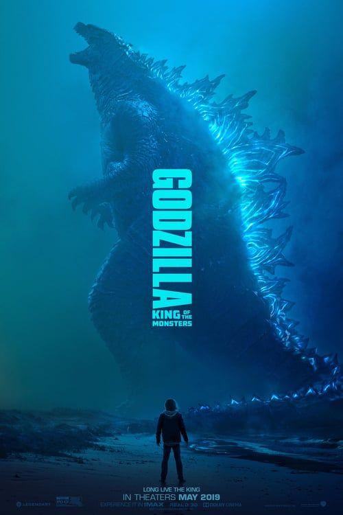 Nedz Mozi Godzilla King Of The Monsters Online 2019 Teljes Filmek Videa Hd Film Magyarul Movie Monsters Godzilla Free Movies Online