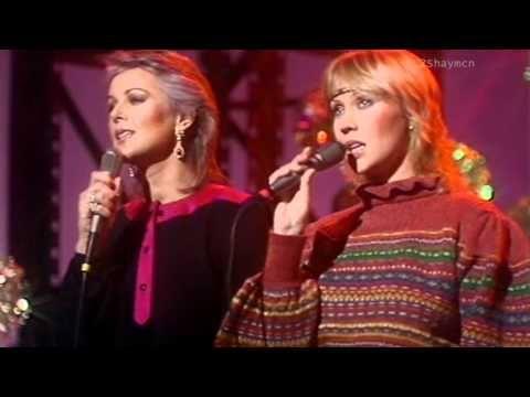Os Maiores Sucessos do ABBA | Arte - TudoPorEmail  -  I HAVE A DREAM SONG, VIDEO  -  Pinned 1-25-2016.