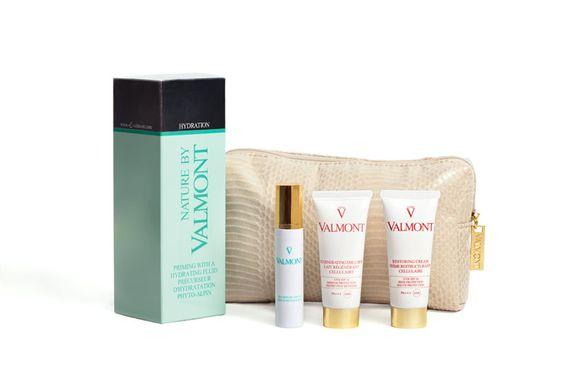 Productos de belleza, fotografías realizadas para la tienda on-line Boutique Valmont. Fotografía: Kinoki studio.
