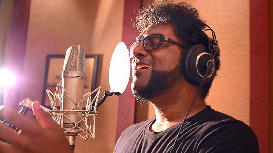 Haricharan to trill a song for Kaval thurai ungal nanban!