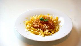 Pasta - Lorenzo's Küchengerüchte