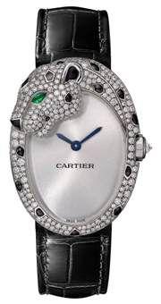 Cartier Panthère Lovée Ref. CRHPI01195