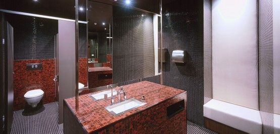 Marque Hotel Fitout
