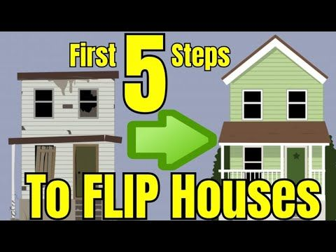 How To Find Cheap Houses To Flip