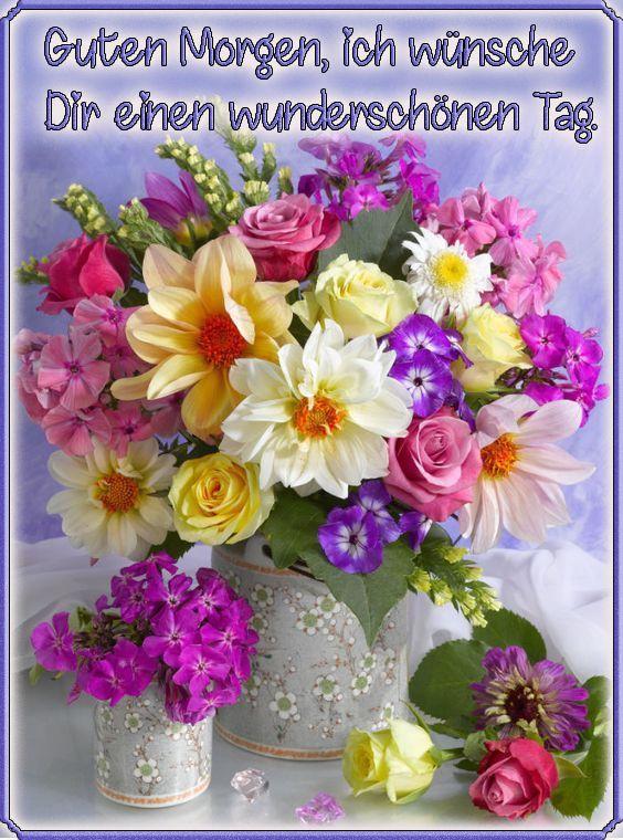 Pin Von оля митько Auf утро Blumenarrangements Schöne